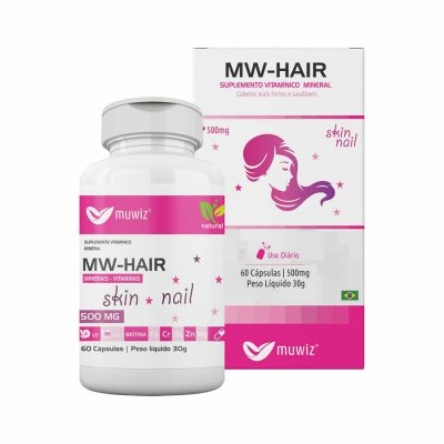 Hair Muwiz