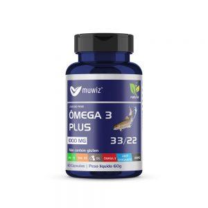 omega-3-plus