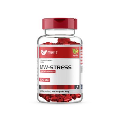 MW STRESS